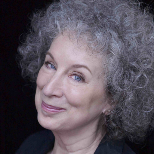 Margaret Atwood Net Worth